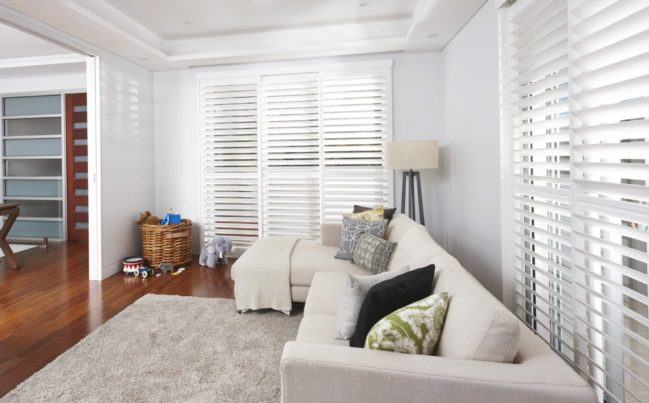 Shutters Products