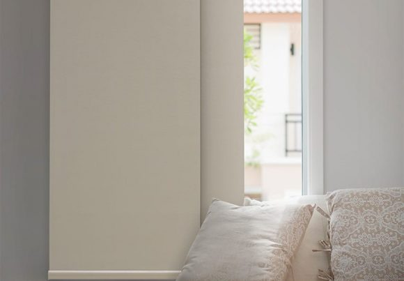 All the Reasons You'll Love Panel Glide Blinds in Your Home