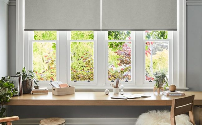 Selecting the right window covering