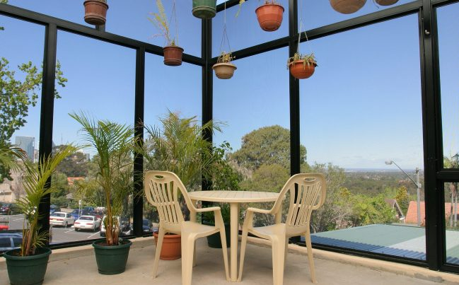 Crimsafe Patio Enclosures