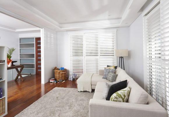 6 Types of Blinds and Shutters to Reinvent Your Space