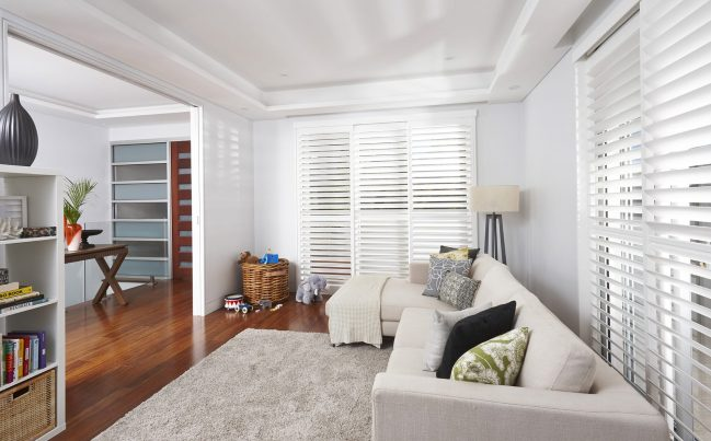 All you need to know about Plantation Shutters