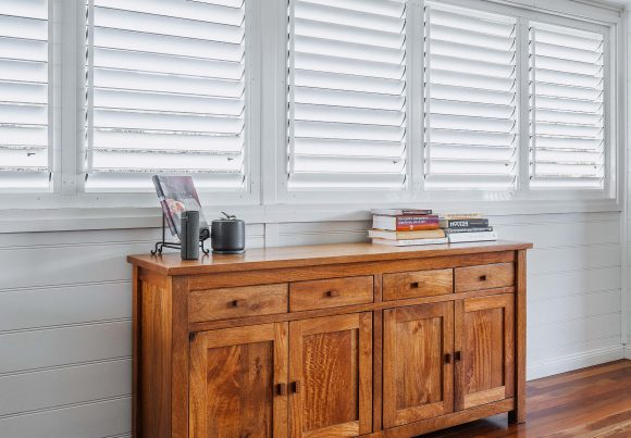 What Are Plantation Shutters? Everything You Need To Know